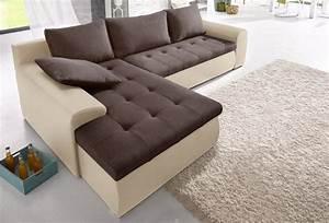 Billiger Sofa Kaufen : raum id polsterecke wahlweise xl oder xxl kaufen otto ~ Markanthonyermac.com Haus und Dekorationen