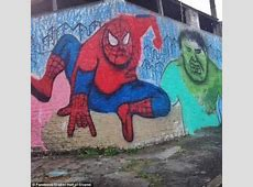 Graffiti » Orem