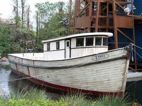 Shrimp Boat Jenny by Main Street Gazette That S My Boat