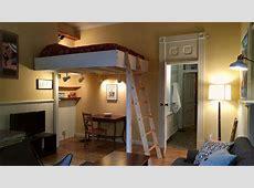 OSUShort North Cozy Loft Bed Studio VRBO
