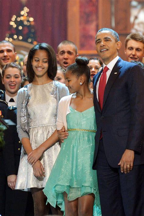 Est100 一些攝影(some Photos) Malia Obama, Sasha Obama 瑪麗亞·歐