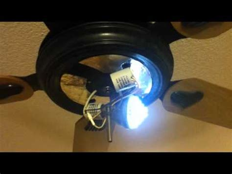 ceiling fan light flickering problem solved how to save money and do it yourself