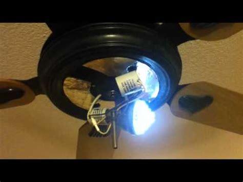 Ceiling Fan Light Flickers Then Turns by Ceiling Fan Light Flickering Problem Solved How To Save