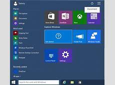 How to Shut Down Windows 10 via Remote Desktop