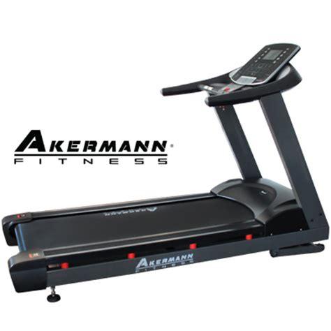 tapis de course professionnel akermann 7000