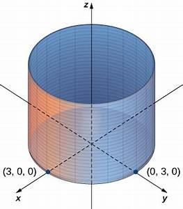 12.6: Quadric Surfaces - Mathematics LibreTexts