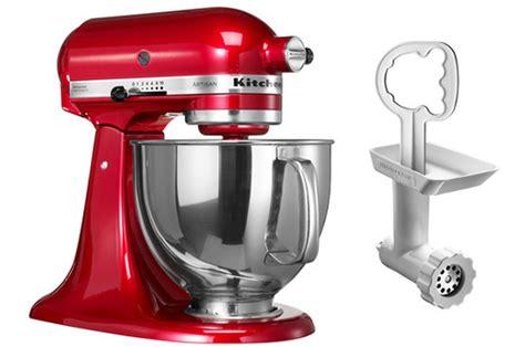 robot patissier kitchenaid robot eca hachoir 5fga bundle robot eca hachoir 5fga 4169506