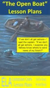 The Open Boat By Stephen Crane Setting by Quot The Open Boat Quot Lesson Plans Summary And Analysis Ela