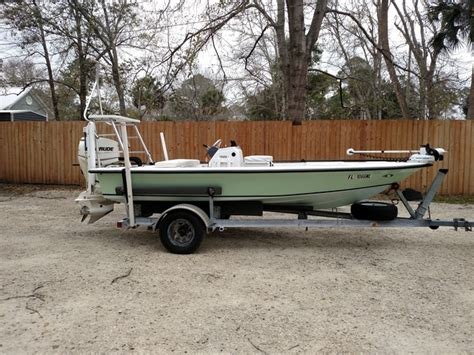 Custom Boat Covers Georgia by 16ft Flats Boat For Sale Ngto Message Board