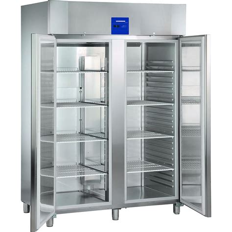 armoires inox grande capacit 233 froid n 233 gatif 224 usage intensif