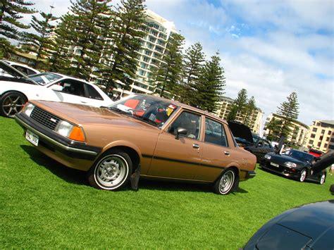Nrondello 1981 Mazda 626 Specs, Photos, Modification Info