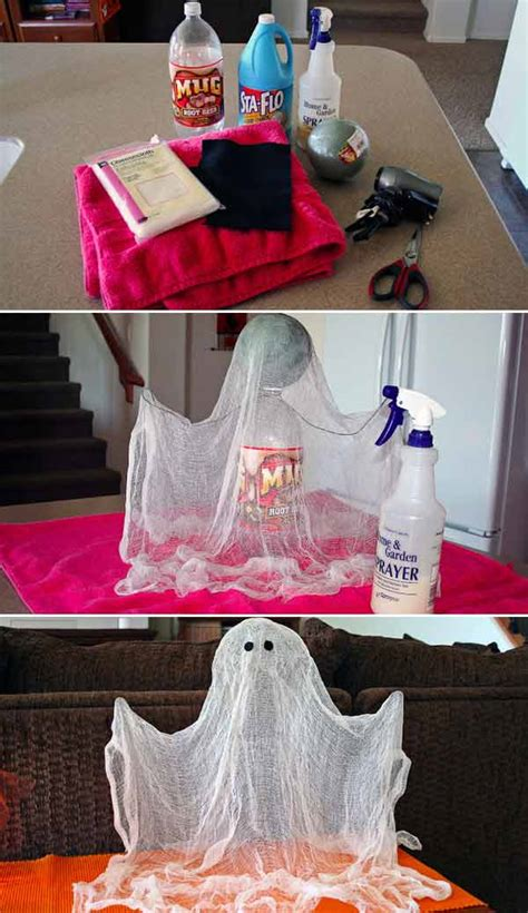 36 top spooky diy decorations for amazing diy interior home design