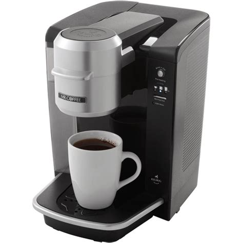 Mr. Coffee Single Serve Coffee Maker   Walmart.com
