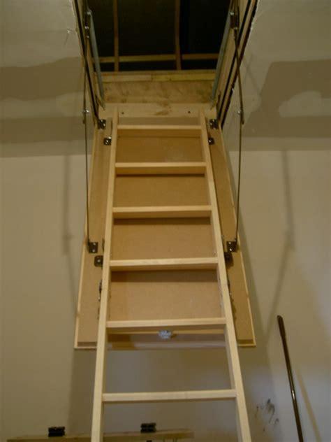 pose escalier escamotable home sweet home