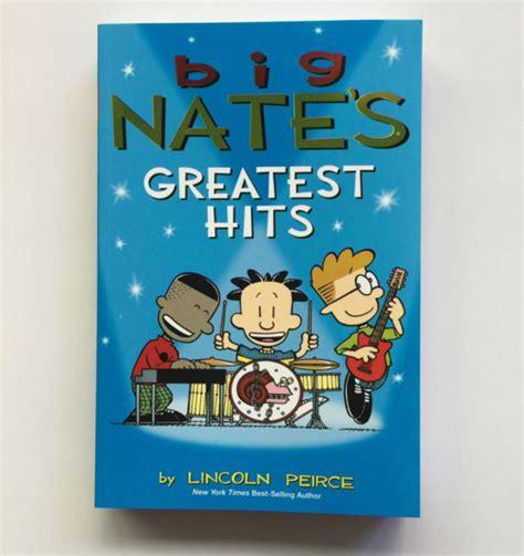 big nate giveaway gocomics