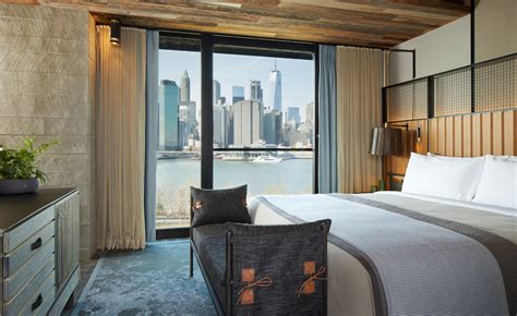 The 10 best Brooklyn and Queens boutique hotels for 2018