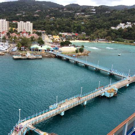 Schip Jamaica by Sleuthsayers Crime Cruise Ocho Rios