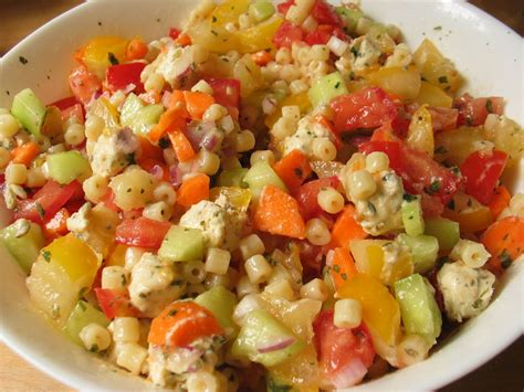 p tite salade simplissime 171 flonya et a 233 lia