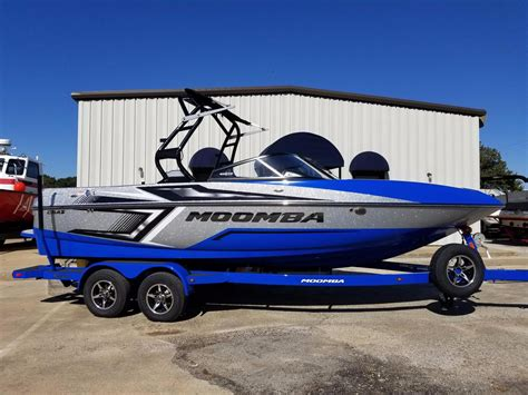 Wakeboard Boats Lewisville Texas by 2018 New Moomba Crazcraz Ski And Wakeboard Boat For Sale