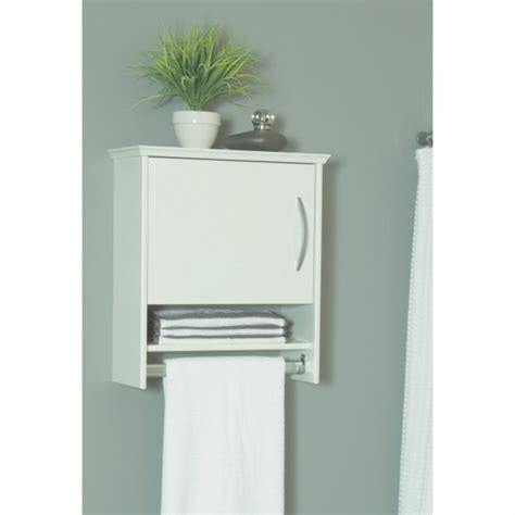 wall cabinet with towel bar 7 inch in bathroom medicine cabinets