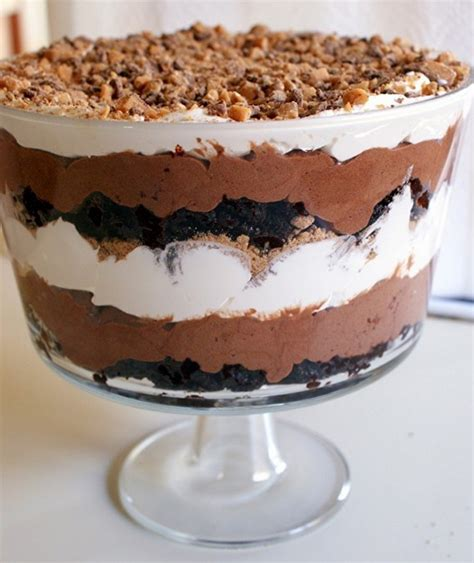 20 delicious chocolate parfait recipes for national chocolate parfait day may 1 the food