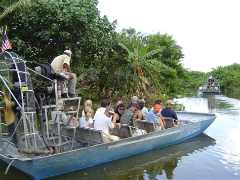 Boat Service Group Key West by Everglades Tour Miami Bus Tour Miami Boat Tour Combo