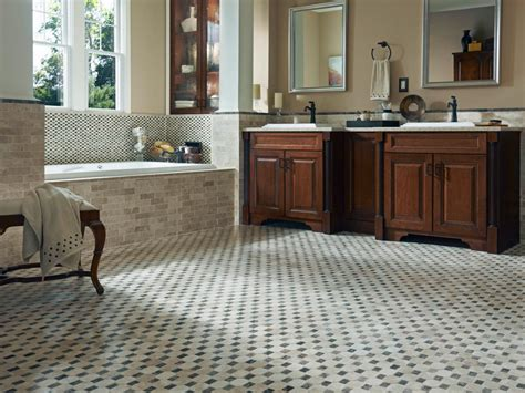 tile flooring options interior design styles and color schemes for home decorating hgtv