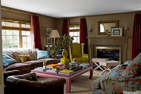 Cozy Fireplaces-fireplace Decorating Ideas