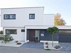 Treppenaufgang Außen Gestalten : haus sch nborn hausbau24 ~ Markanthonyermac.com Haus und Dekorationen
