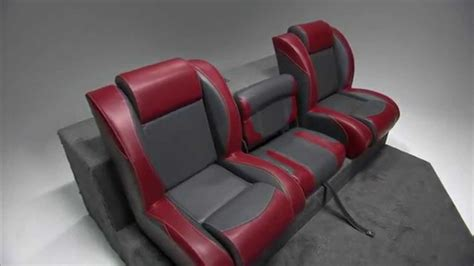 Bass Boat Bucket Seat Covers by Deckmate 174 Bass Boat Bucket Seats Youtube