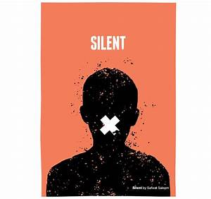Silent - Safwat Saleem | Art: Safwat Saleem | Pinterest