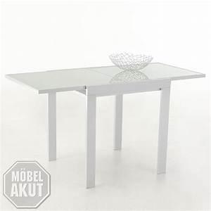 Ikea Möbel Weiß : ikea tisch wei ausziehbar com forafrica ~ Markanthonyermac.com Haus und Dekorationen