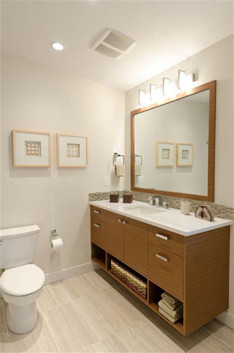 Mid Century Modern Bathroom Vanity Light by 30 Beautiful Midcentury Bathroom Design Ideas