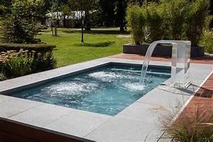 Kosten Für Pool : schwimmbecken f r den kleinen garten oder die terrasse ~ Markanthonyermac.com Haus und Dekorationen
