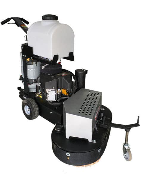 100 propane powered floor scraper rip up machines