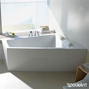Eck Duschwand Für Badewanne : duravit paiova eck badewanne f r ecke rechts 700267000000000 reuter onlineshop ~ Markanthonyermac.com Haus und Dekorationen
