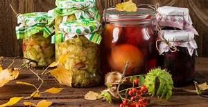 Gemüse Haltbar Machen : gem se einkochen rezepte g nstige k che mit e ger ten ~ Markanthonyermac.com Haus und Dekorationen