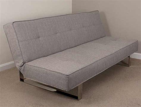 gainsborough flip clic clac sofa bed buy at bestpricebeds