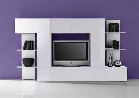 meuble tv avec rangement moderne meuble tv