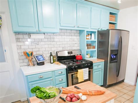 Repainting Kitchen Cabinets Pictures, Options, Tips