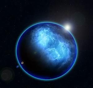 Water Planet by Cerberean on DeviantArt