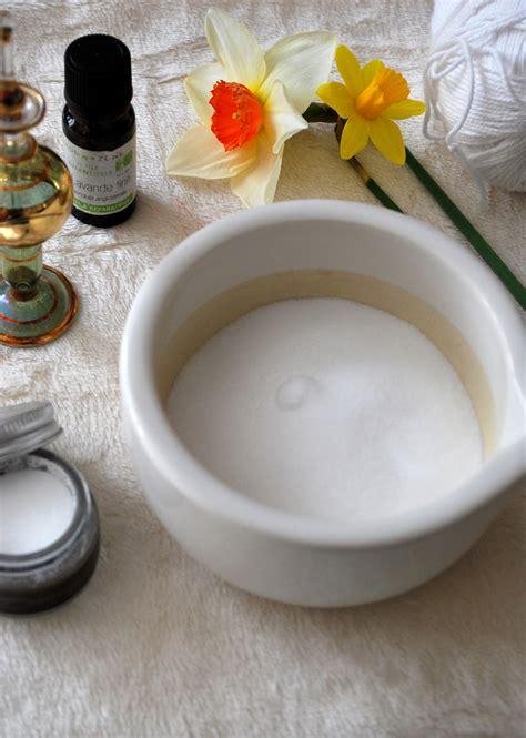 bicarbonate de soude nettoyage salle de bain simple truc pour la salle de bain nettoyage et