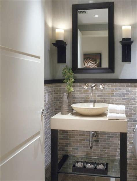 half bathrooms on half bathroom remodel small