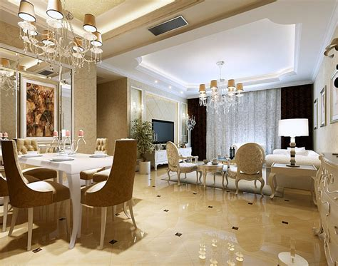 Home Interior Design : Top 21 Luxury Interior Design Examples
