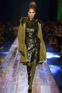 Jean Paul Gaultier Haute Couture Fall Winter 2016-2017 ...