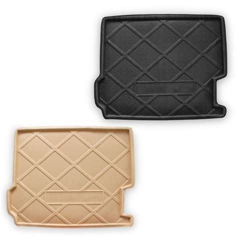 X3 Rubber Boot Liner by Boot Liner Cargo Mat Tray Rear Trunk For Bmw X3 2011 2012