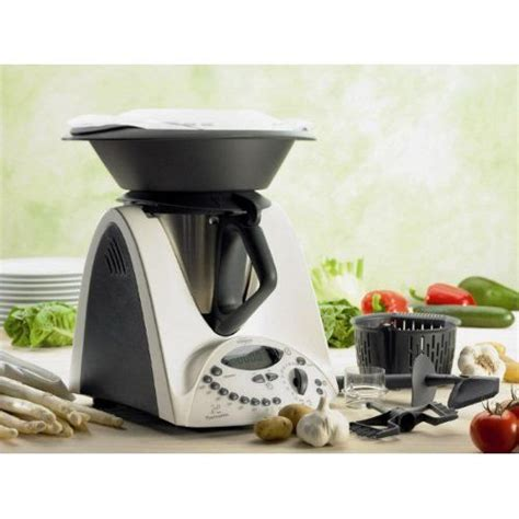 thermomix tm31 achat et vente neuf d occasion sur priceminister rakuten