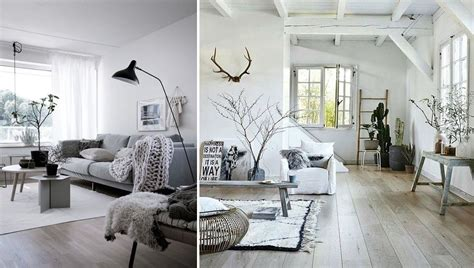 Home Decorating : 17 Fascinating Scandinavian Home Decor Trends 2018