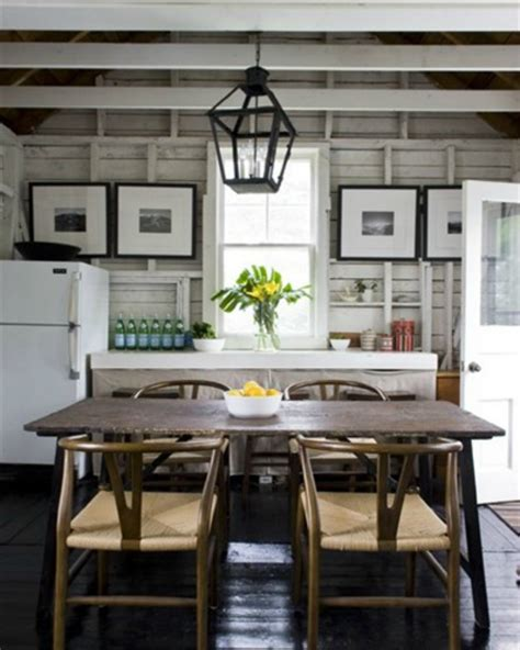 Coastal Home Inspirations On The Horizon Rustic Cottage
