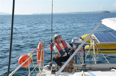 Catamaran Sailing Tuition by Sailing Instructorcatamaran Training Multihull Tuition Rya